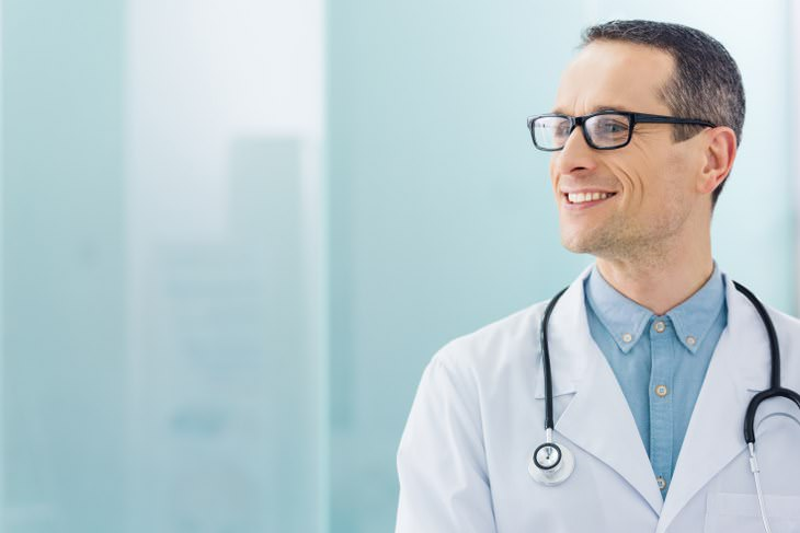 test médicos hombres después de los 40