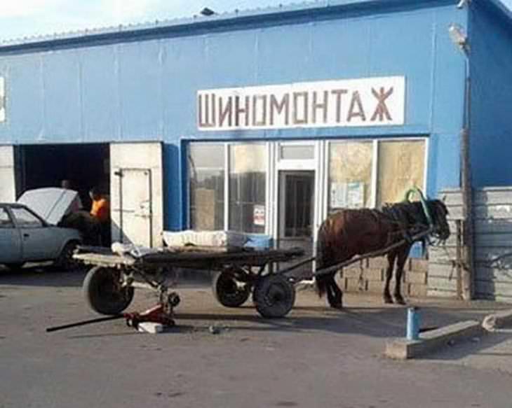 fotos Rusia