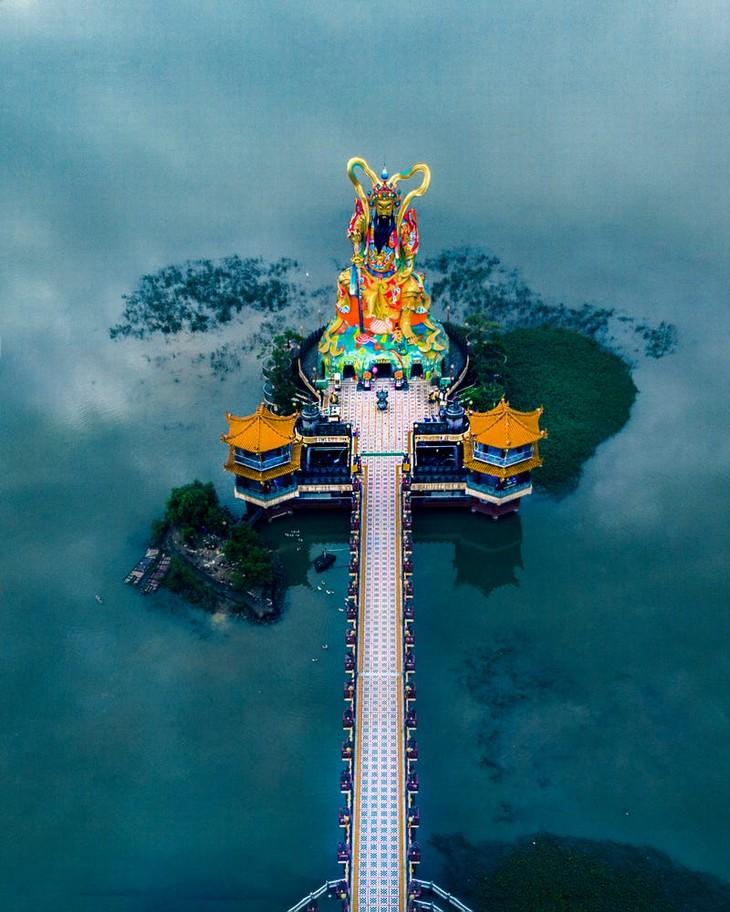 Templo confuciano, Taiwán