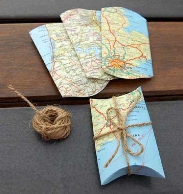 Envoltura de mapas