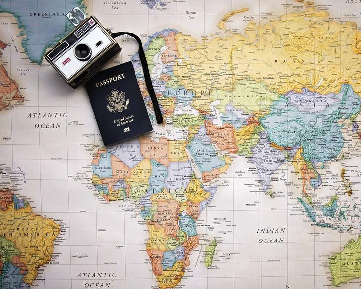Agente de viajes Trabajos Que Te Hacen Aumentar De Peso