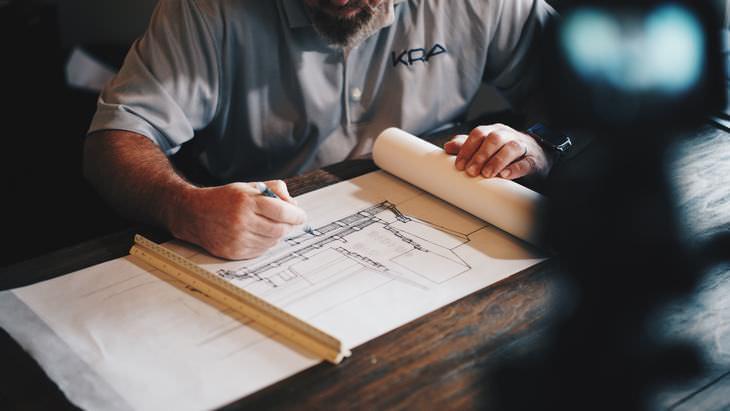 Arquitecto Trabajos Que Te Hacen Aumentar De Peso