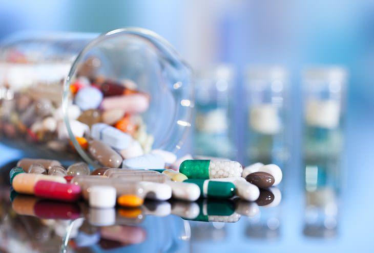 Revisa Tus Medicamentos