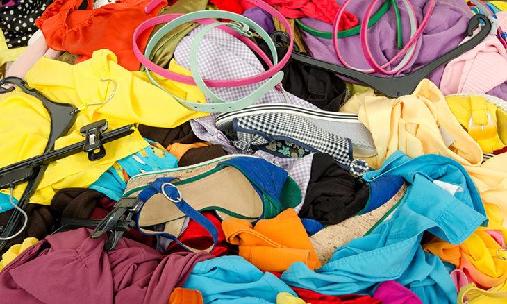 7 signos de que compras demasiadas cosas