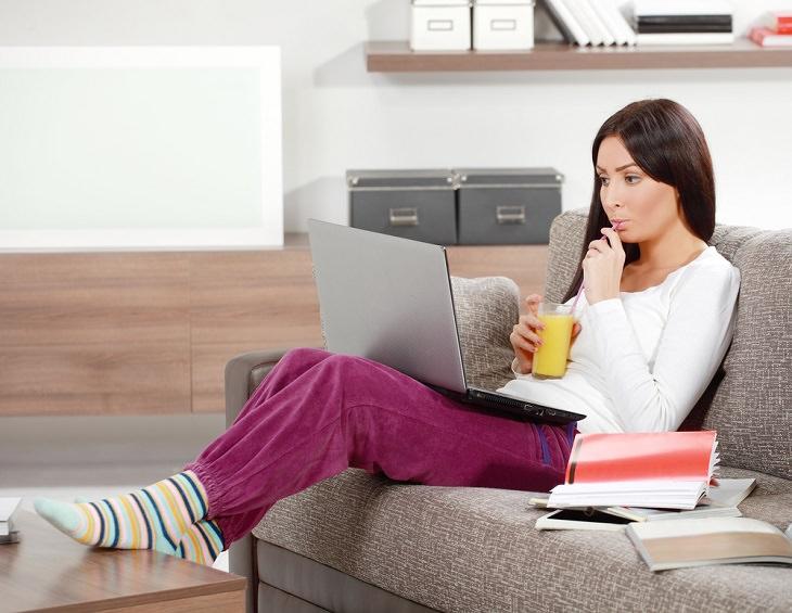 7 Motivos Para Evitar Estar Todo El Día Sentado