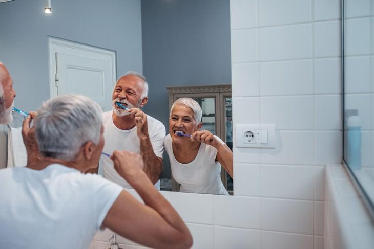 Vínculo entre higiene bucal y cerebro