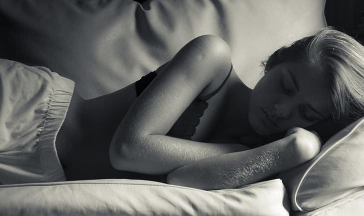 10 cosas evitar antes de dormir hacer siesta