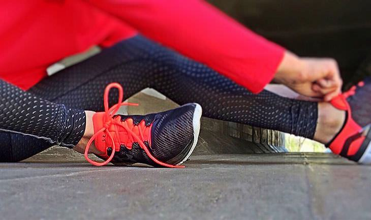 10 cosas evitar antes de dormir deporte