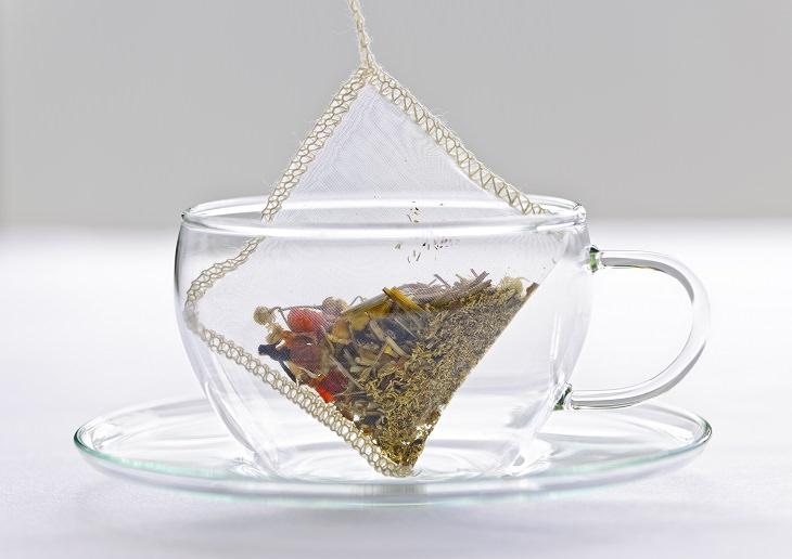 16 usos del té