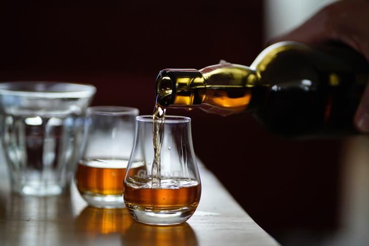 Chiste Dame Otro Whisky