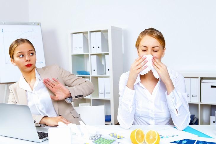 Consejos Para Prevenir Resfriados