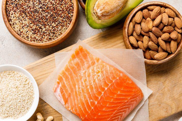 Pérdida De Peso Necesitas más proteínas