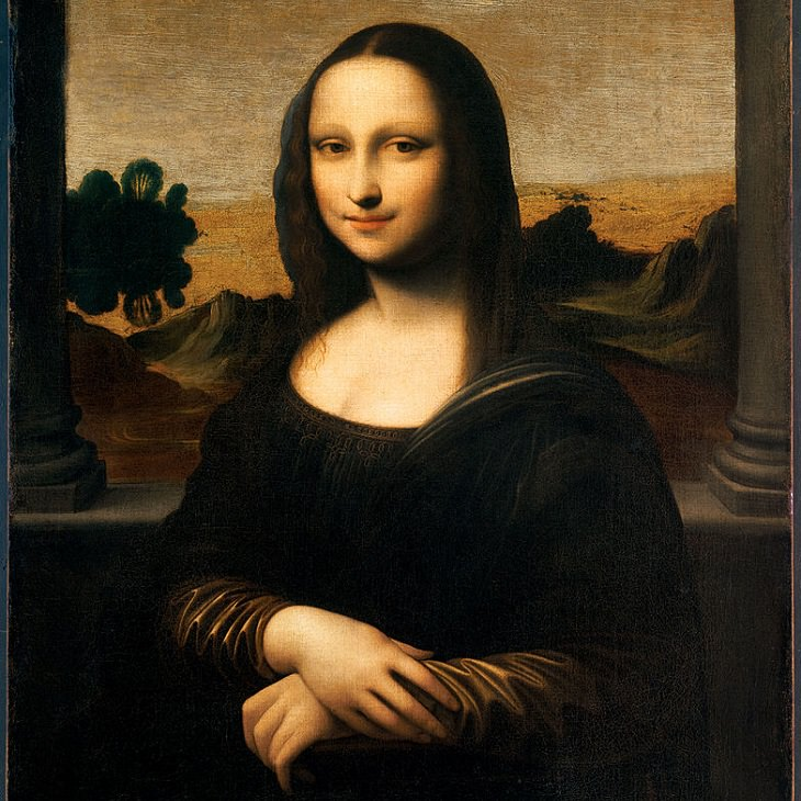 Datos Interesantes Sobre La Mona Lisa