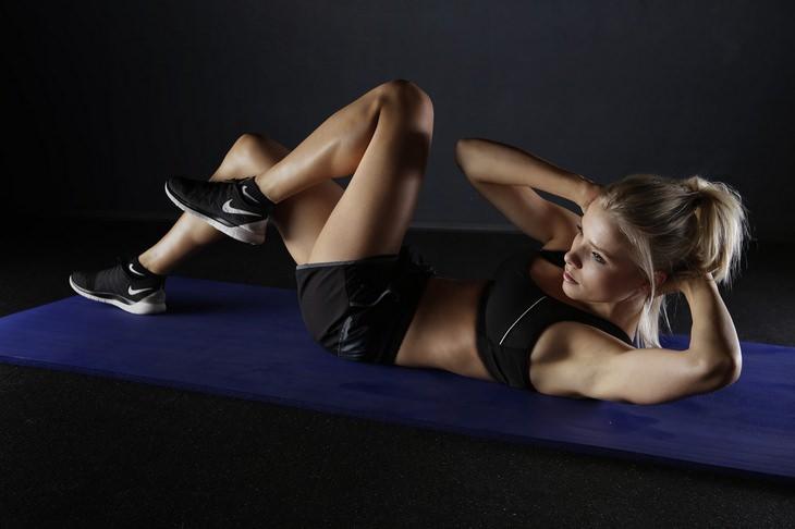 Pérdida De Peso Necesitas aumentar la dificultad de tu entrenamiento