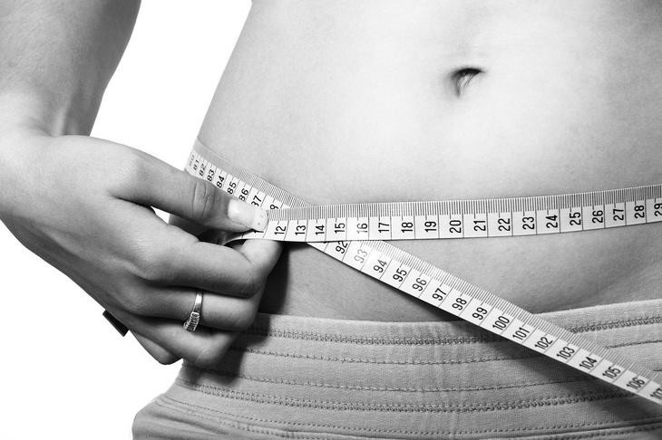 Dificultades Pérdida De Peso Estás viendo la métrica incorrecta