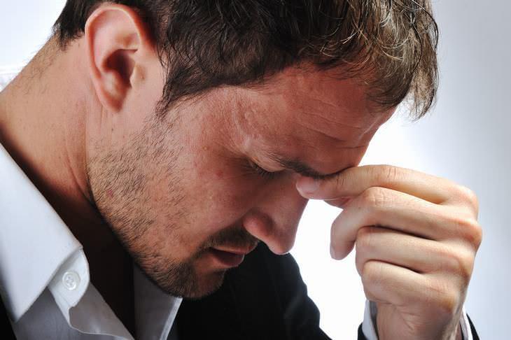 8 motivos que pueden causar ansiedad