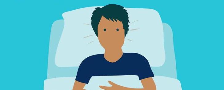 ¿Duermes Mal? Deberías Hacerte Estas 9 Preguntas