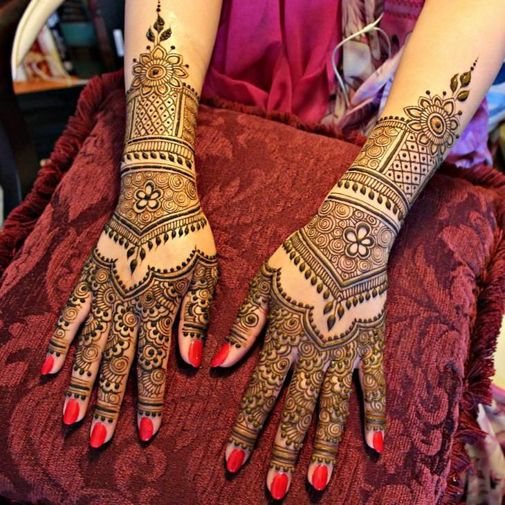 Tradiciones Bodas En India