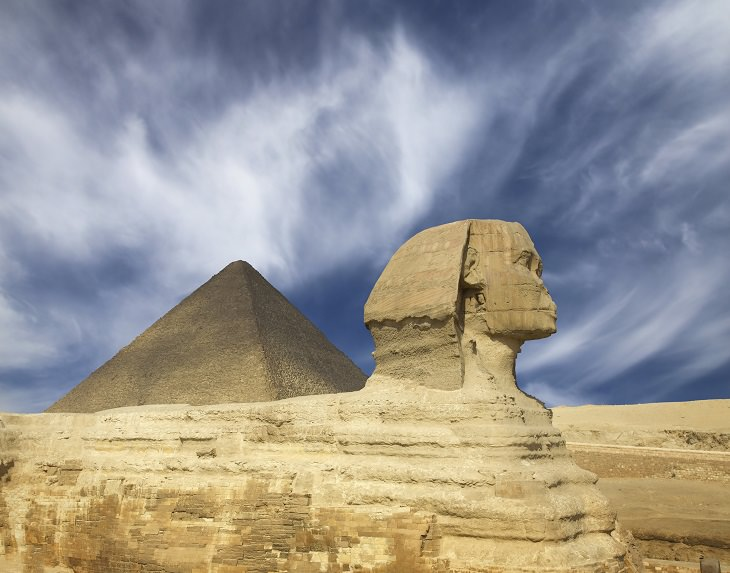 La Historia Del Perfume Antiguo Egipto