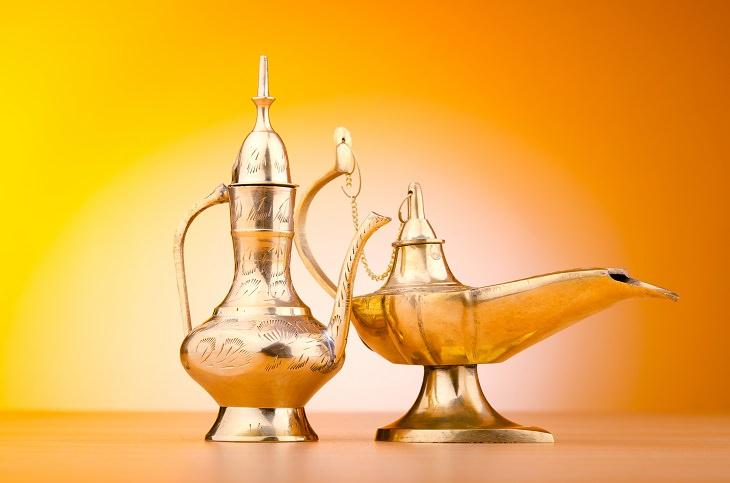 La Historia Del Perfume Persia antigua