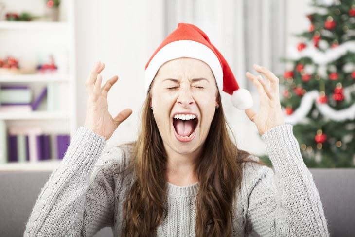 Riesgos Durante Las Festividades Decembrinas