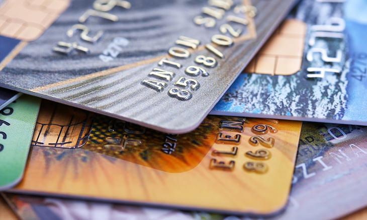 Propósitos Financieros Paga las tarjetas de crédito