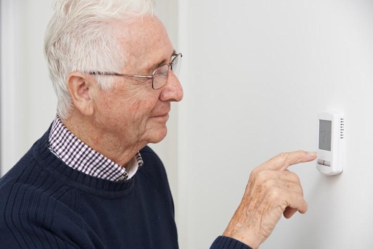 Hábitos Que Dañan La Visión  Aire acondicionado y calefacción central