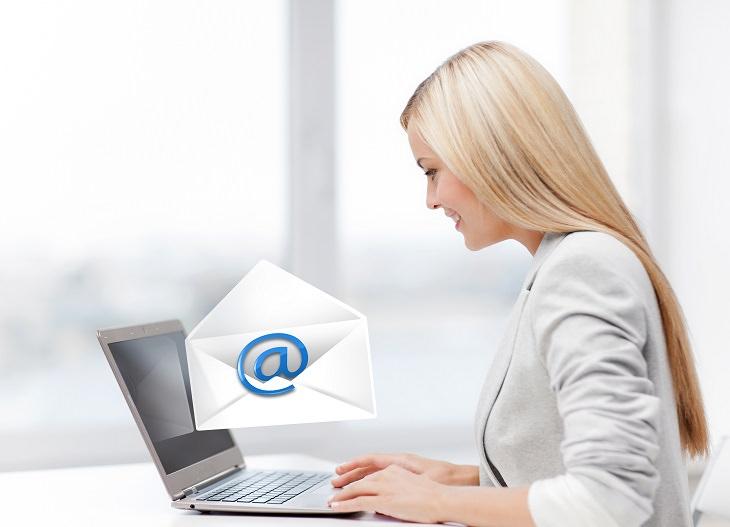 Consejos Para Comprar Un Auto Empieza con correos electrónicosy llamadas