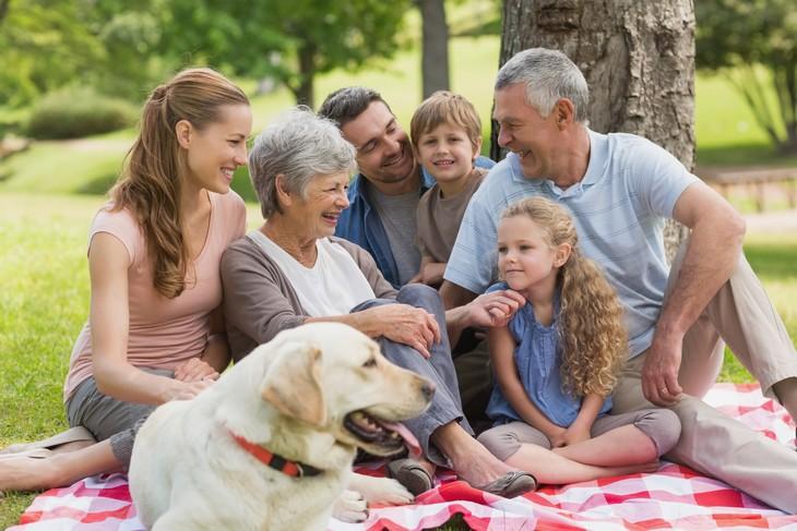 Preguntas Al Médico El historial médico de mi familia aumenta mis riesgos
