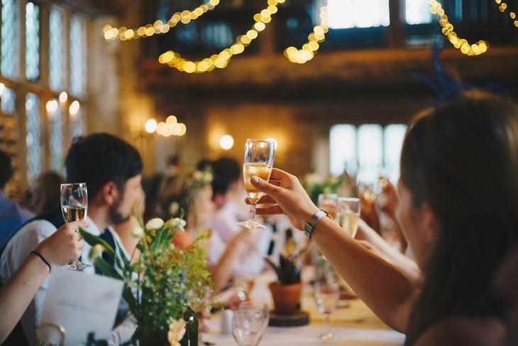 Consejos Para Evitar Beber En Exceso En Las Fiestas
