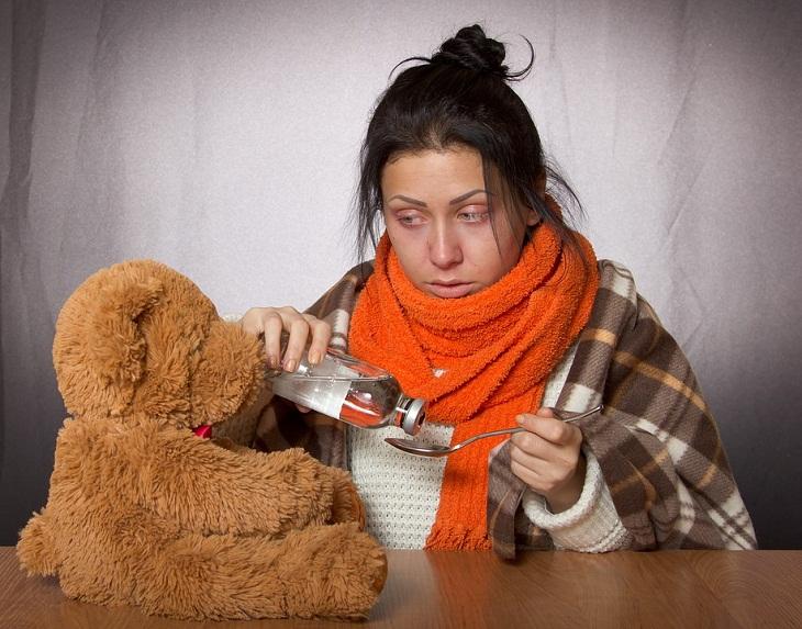 8 aspectos gripe a tener en cuenta