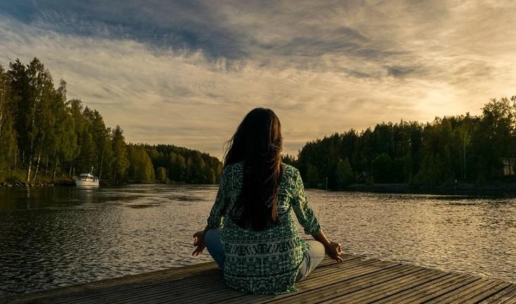 Consejos Para El Dolor Crónico Meditación