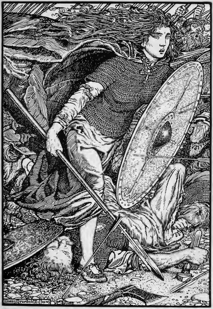 Guerreras De La Historia Lagertha