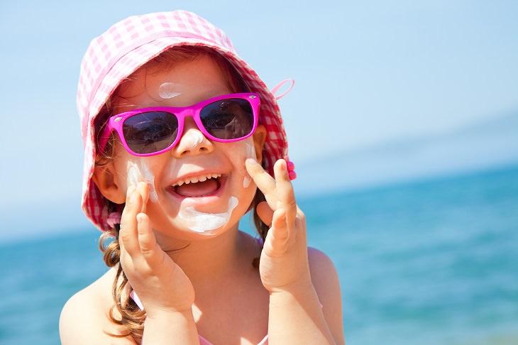 Mitos Cáncer De Piel No hay mucho que puedas hacer para protegerte de los rayos UVA