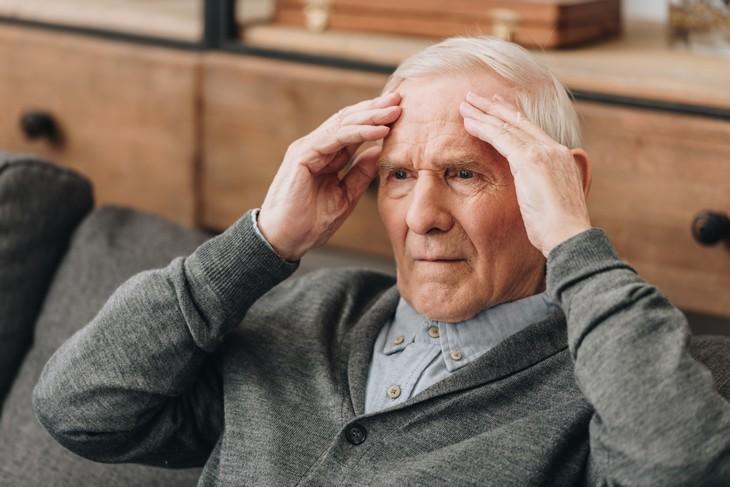 La demencia y la presión arterial alta pueden estar más estrechamente relacionadas de lo esperado