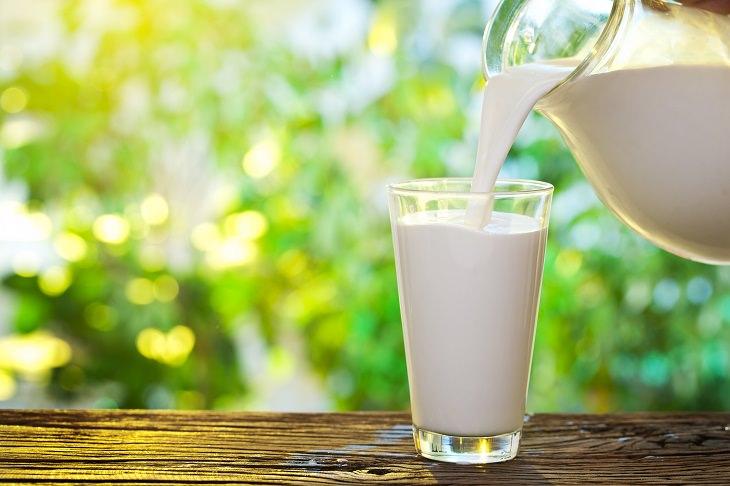 7 paso adicción azúcar bebe leche