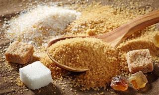 7 posts sobre el azúcar