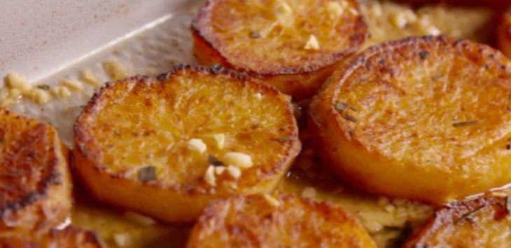 sabrosas patatas