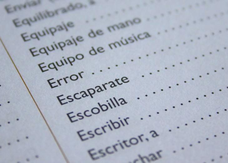 4 formas aprender lengua