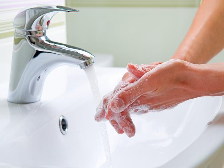 10 cosas que lavamos demasiado