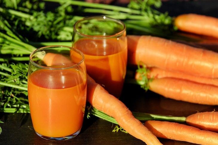8 Recetas Fabulosas Que Puedes Hacer Con Las Zanahorias