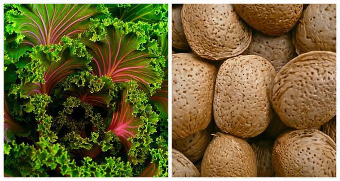 Combina Alimentos Para Obtener Beneficios Masivos De Salud