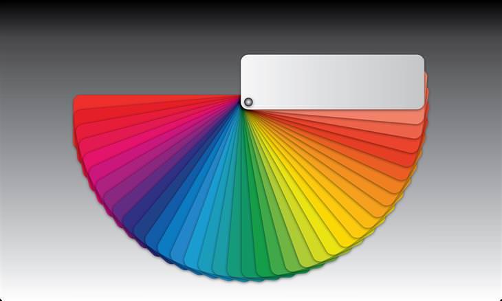 terapia del color hogar