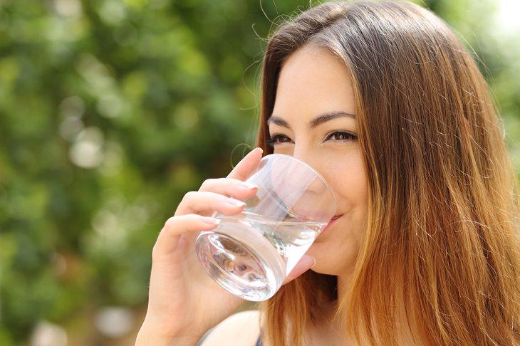 Desintoxica Manteniendo Tu Sistema Linfático Saludable