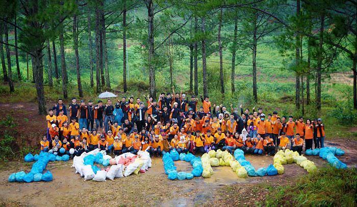 desafío que pretende limpiar el planeta