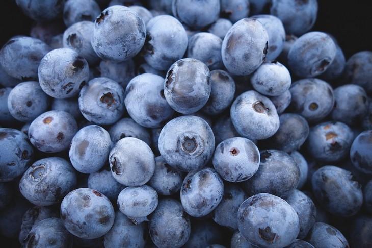Antocianina: Un Pigmento Lleno De Beneficios Para La Salud