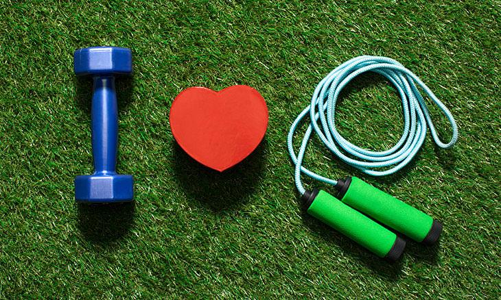 deporte y Daño Cardíaco