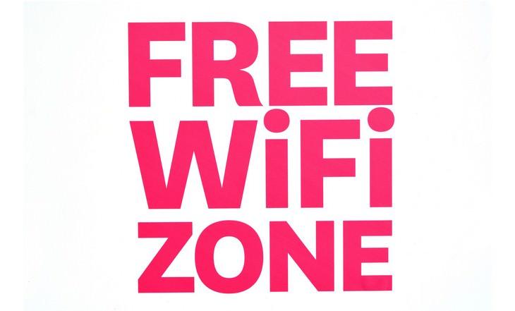 Contraseñas De Wi-Fi Gratis De Aeropuertos Con Este Mapa
