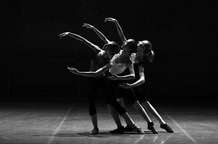 6 danzas