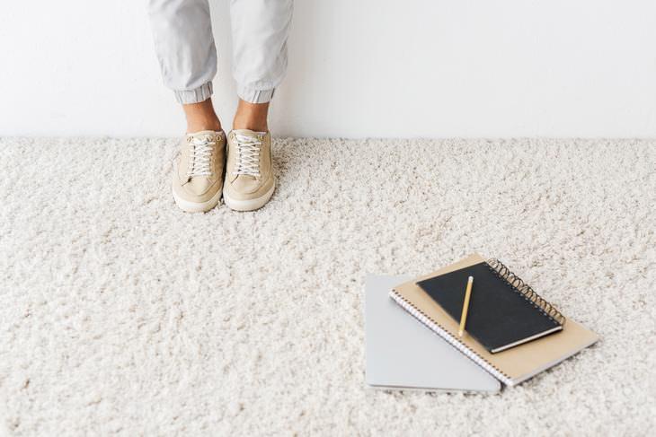 9 manera de cuidar tus pies